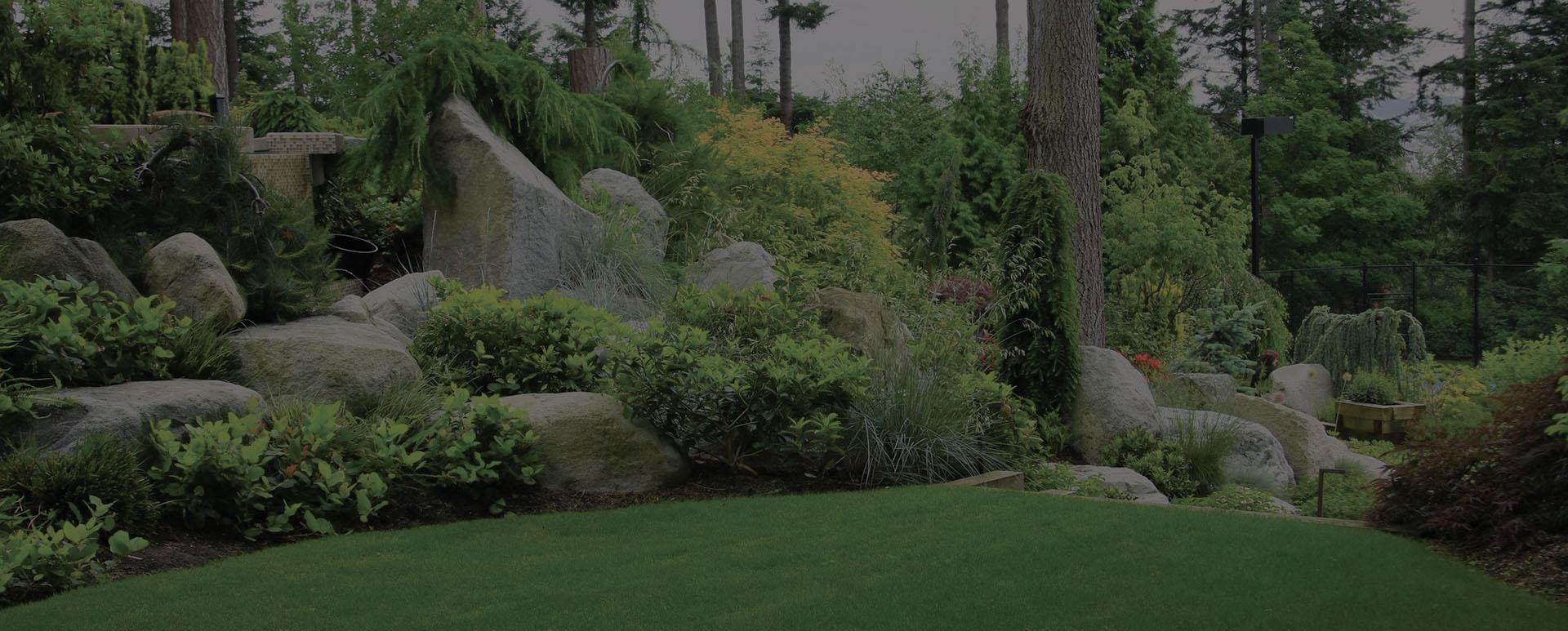 Rc parc et jardin cr ation et entretien d 39 espace vert for Espace vert 78
