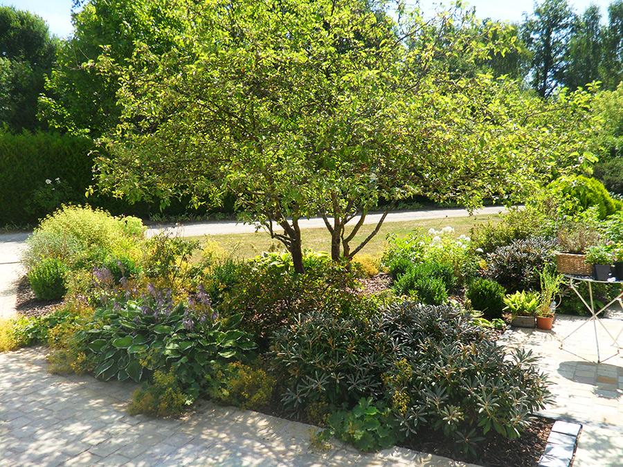 Rc parc et jardin cr ation et entretien d 39 espace vert for Jardin yvelines